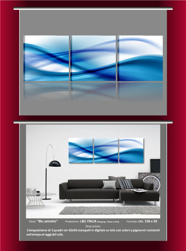 Arredamento Zen Moderno : Quadri moderni xxl arredamento casa quadro ...